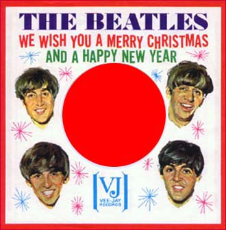 The Beatles Christmas Album.The Beatles Christmas Album Beatles Vj Christmas Sleeve